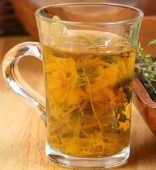 Полезные напитки и чаи