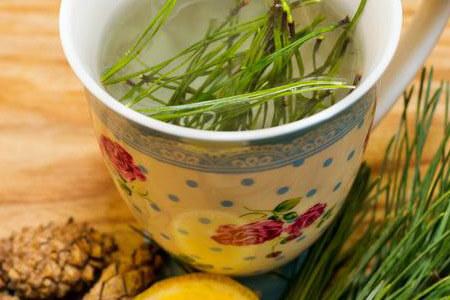 Травяные настойки, отвары и чаи
