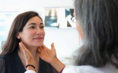 Увеличение лимфоузлов на шее с одной стороны