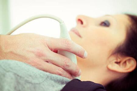 Диагностика заболеваний лимфостистемы