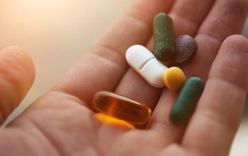 Прием антибактериальных средств