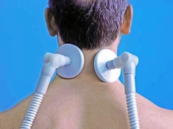 Физиотерапевтические процедуры для устранения патологического состояния