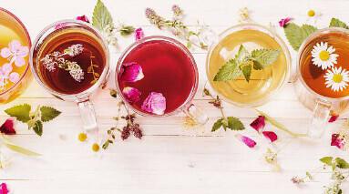 Лечебный сорт чая