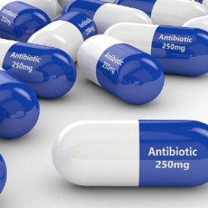 Антибиотики назначаются только в крайнем случае