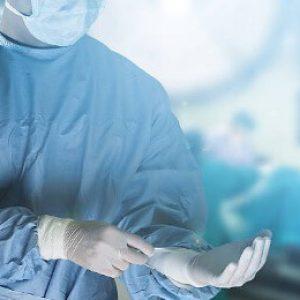 Подготовка к оперированию пациента