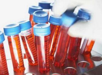 Сдача крови для определения болезни