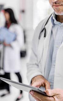 ЛОР - один из специалистов лечения патологических процессов