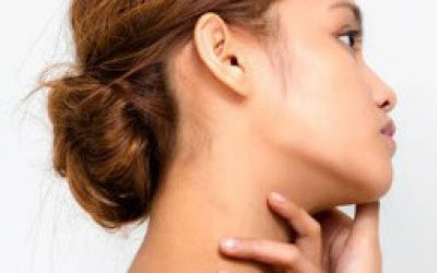 Лимфоузлы в паху у женщин: где находятся, почему болят