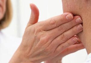 Без диагностики и пальпации не обойтись