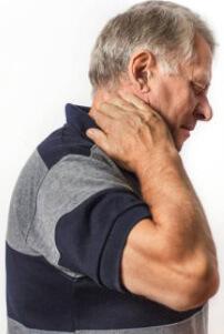 Частое проявление заболевания в старости