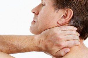 Нестерпимая боль у мужчины