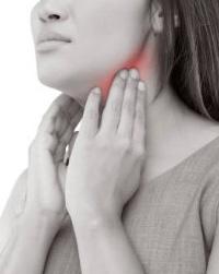 Очаговые поражения мягких тканей шейного отдела
