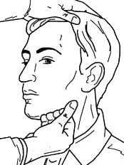 Первичный осмотр перед направлением к узкому доктору