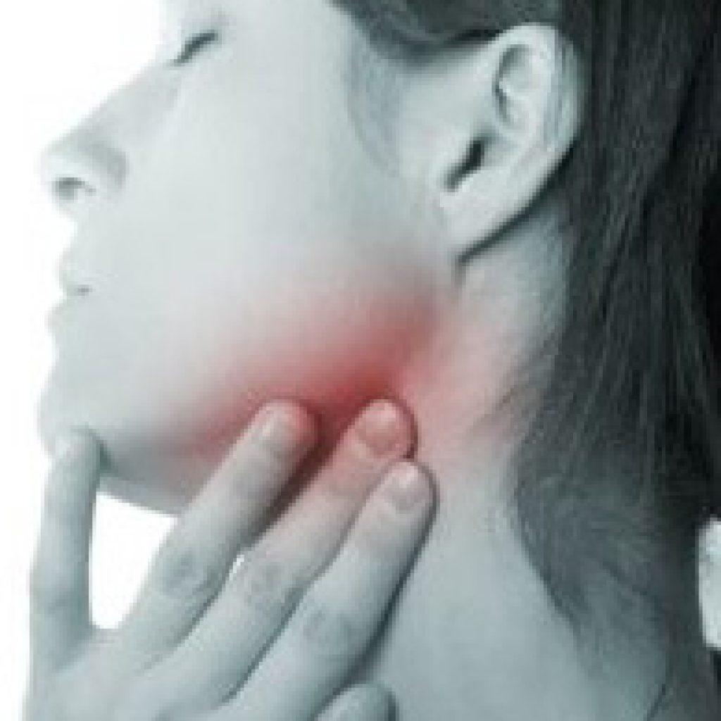 Лимфаденопатия шейных лимфоузлов: симптомы, лечение