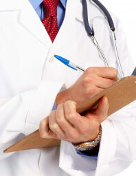 Все лекарства назначает специалист узкого профиля