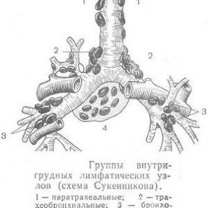 Объемное изображение групп
